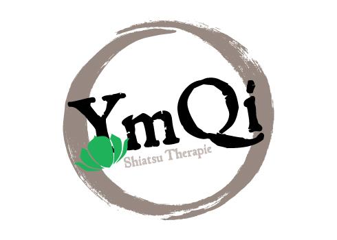 YmQi Shiatsu Therapie Logo